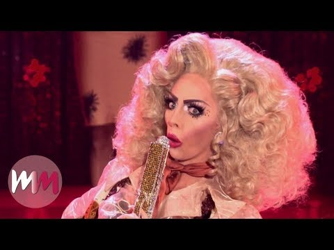 Download Youtube: Top 10 Rusical Performances on RuPaul's Drag Race