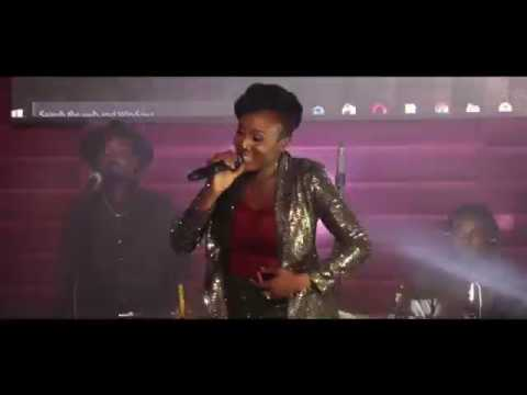 Download Aramide Performs Jowo & Love Me at 'Songversation With Aramide'