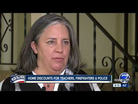 This federal housing program helps teachers, first responders buy affordable homes