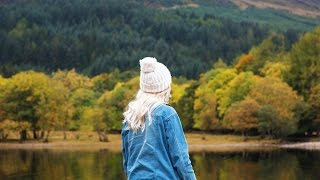 THE SCOTTISH HIGHLANDS   Scotland Vlog