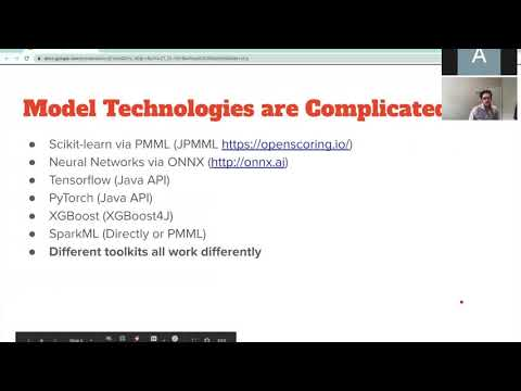 Download ML Powered Apps with ZIO Scala