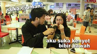 Download Video FDTALK - CIUMAN? PENGAKUAN CEWE HIPERSEKS INI BIKIN TEGANG!! MP3 3GP MP4