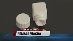 Ask the Expert: All about 'female Viagra'