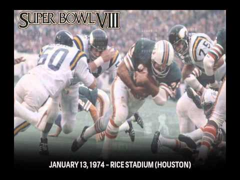 ELVIS: Super Bowl VIII / What Should Have Been!