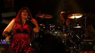 """""""Children of the Damned"""" Iron Maidens@Reverb Reading, PA 5/10/18 Resimi"""