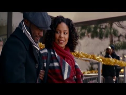 'The Best Man Holiday' is more bittersweet than original