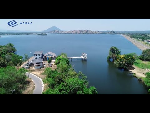 Dambulla Water Treatment Plant- Promoting water security for Sri Lanka