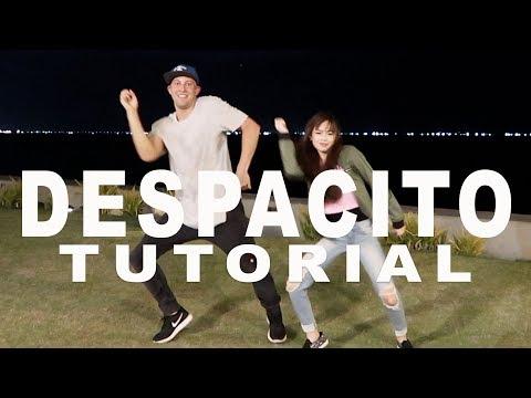 """DESPACITO"" - Luis Fonsi ft Justin Bieber Dance TUTORIAL | @MattSteffanina Choreography"
