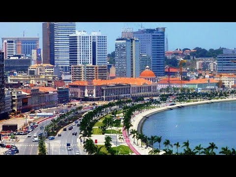 Top10 Recommended Hotels in Luanda, Angola