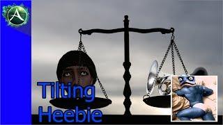 ArcheAge Mayhem - Tilting Heebie