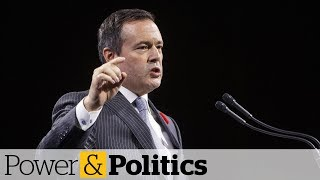 Kenney convenes panel to secure Alberta 'a fair deal' in the federation | Power & Politics