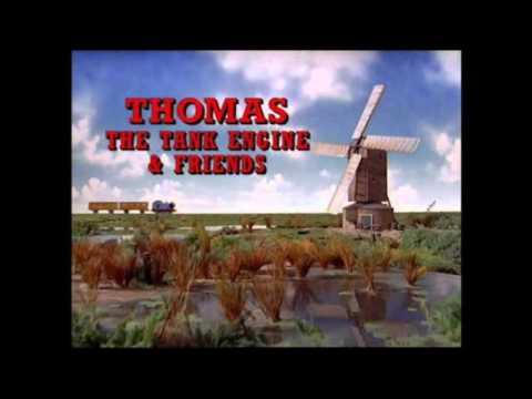 Thomas the Tank Engine Classic Themes