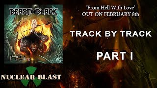 BEAST IN BLACK – From Hell With Love (OFFICIAL TRACK BY TRACK #1)