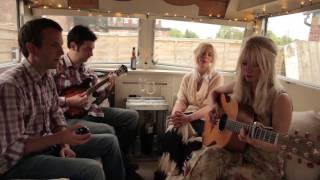 Bandtube | The Rivers | Acoustic Gypsy Wedding Band Cheshire