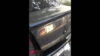 Электропривод багажника Рено Логан(Элпривод откр/закр багажника, установлен на Рено Логан фаза2., 2014-06-06T08:24:40.000Z)