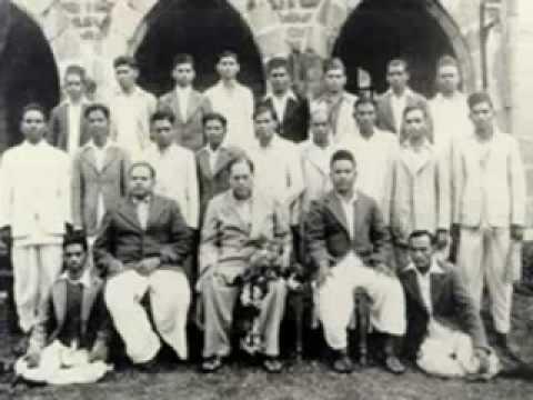 7. Majhya Khambir Netyana (1981) [Bhimgeete]