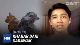 COVID-19: Khabar Dari Sarawak  | MHI (2 April 2020)