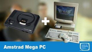Amstrad Mega PC - Review and Teardown