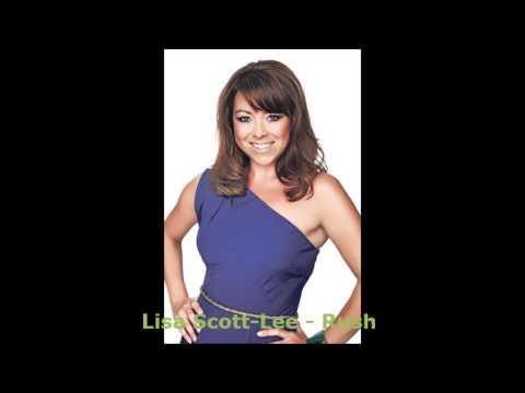 Lisa Scott-Lee - Rush