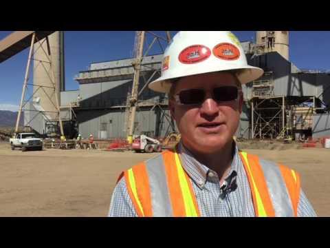 Ray Nixon Power Plant Emissions Control