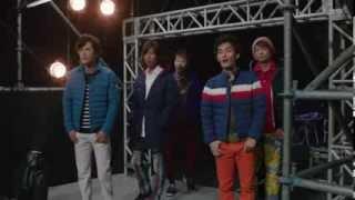 【HD】 SMAP 宇宙人ジョーンズ BOSS レインボーマウンテンブレンド「コンサート出会い」篇 CM(15秒)