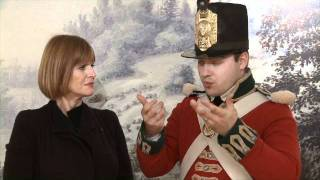 the battle of queenston heights with valerie pringle edited