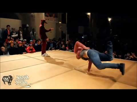 Видео, брейк-данс под крутую музыку брейк  2014