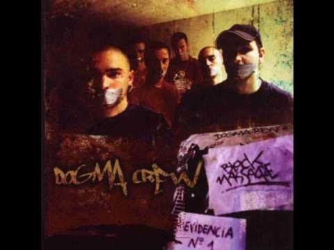 Dogma crew - Castillos de arena