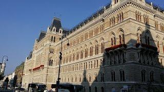 Экскурсия по Венской ратуше в преддверии парламентских выборов в Вене(Это видео снято в Венской ратуше 05.10.2015 в преддверии парламентских выборов в Вене. Видео было монтировано..., 2015-10-23T07:43:02.000Z)
