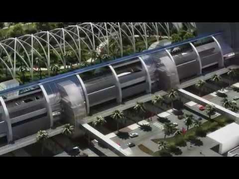 Miami: 2035 Master Plan