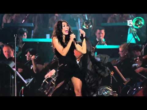 Anggun - 'Cesse La Pluie' Live at Night Of The Proms.mp4