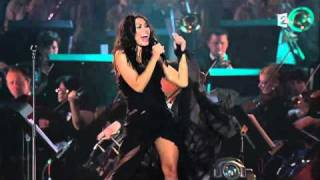 Anggun - 'Cesse La Pluie' Live at Night Of The Proms.mp4