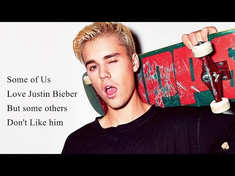 Justin Bieber A VILÁG URA!!!