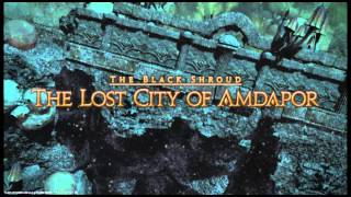 the lost city of amdapor