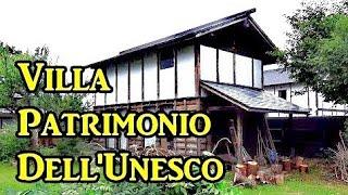 PATRIMONI UNESCO: Villa e Fabbrica SAKE! - Vivi Giappone
