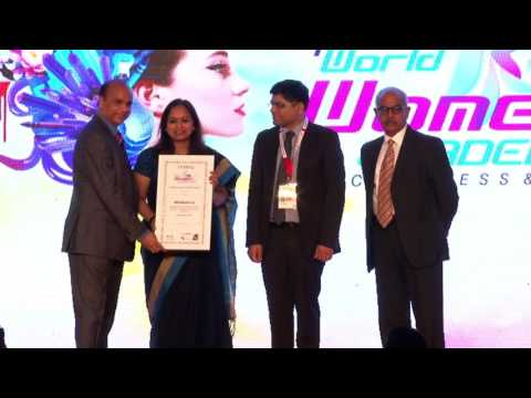Femina Presents World Women Leadership Congress & Awards 2017 - part 4