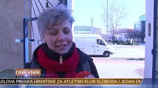 Vtv dnevnik 25. veljače 2019.