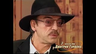 Боярский: Фантастическая карьера Путина, которая сложилась на моих глазах, меня потрясла