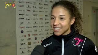 Handball: TuS Metzingen - TV Nellingen