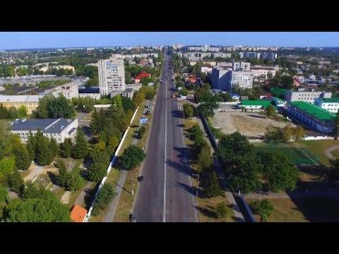 Житомир западный лето 2016