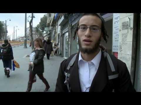 Anti-Arab Sentiment in Israel