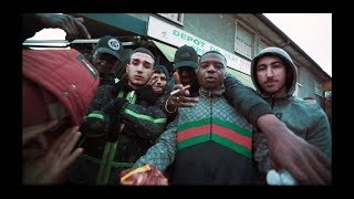 CAPO PLAZA - Billets feat. Ninho