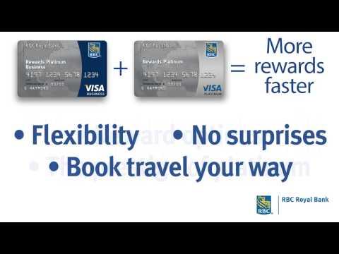 RBC - Platinum Cards