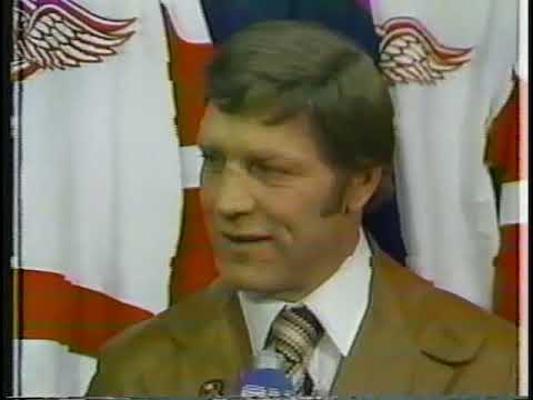 Bobby Hull Interview - Dec.5,1979