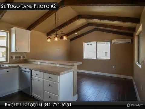 Homes for Sale - 284 SE Togo Lane, Prineville, OR