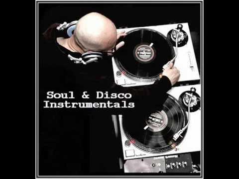 Dj ''S'' - Soul & Disco Instrumentals Mix