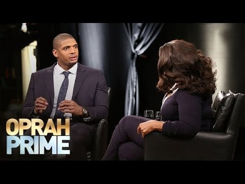 Michael Sam on Being Bullied By His Brothers | Oprah Prime | Oprah Winfrey Network