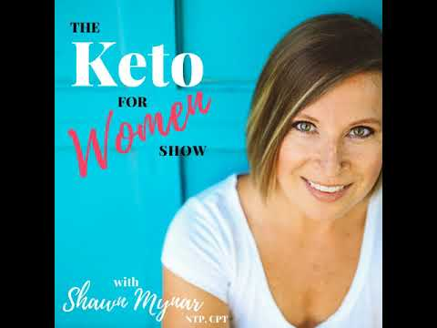 Keto Q&A: hot flashes and hormonal side effects from keto, blood ketone readings fluctuating,...
