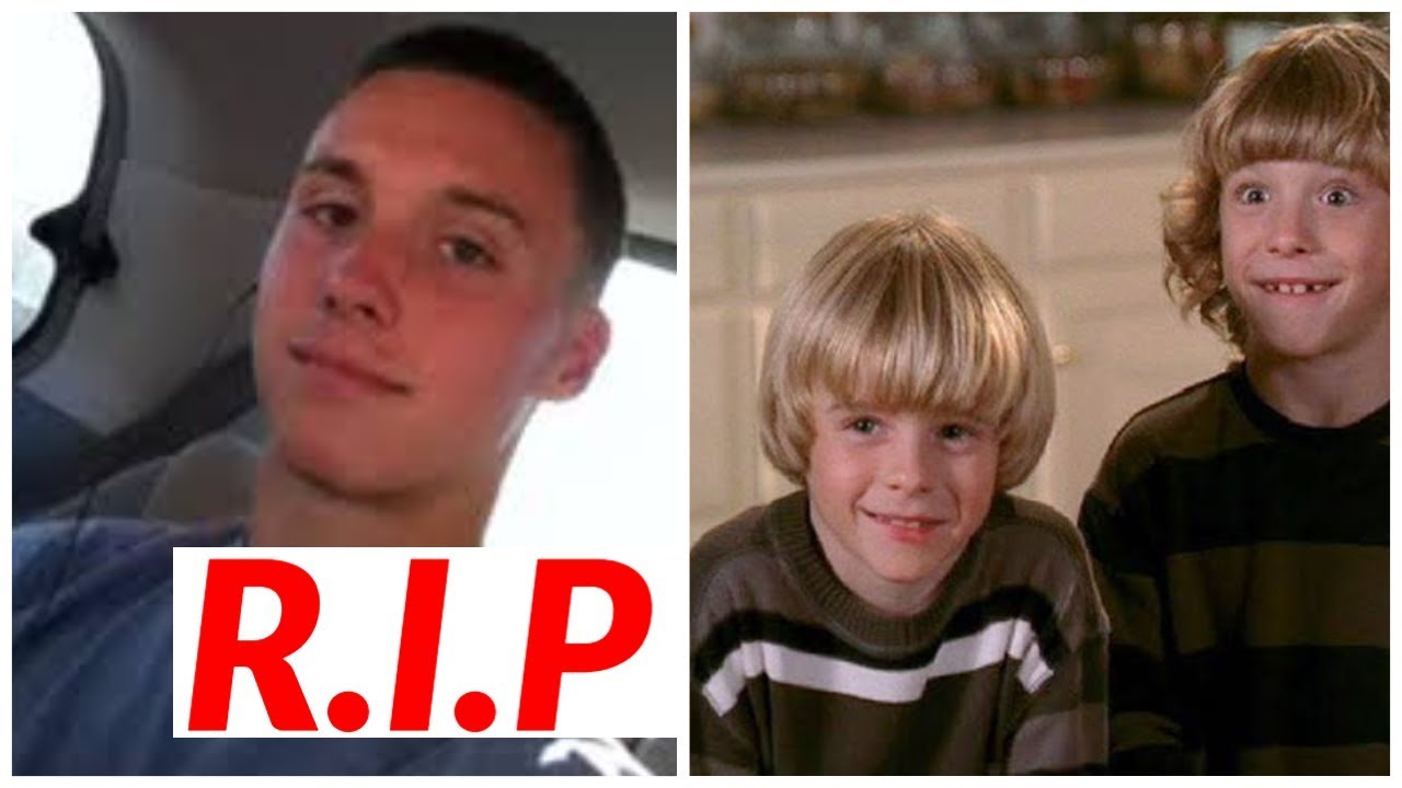 Lorenzo Brino Dead: '7th Heaven' Star Dies at 21 (Report)