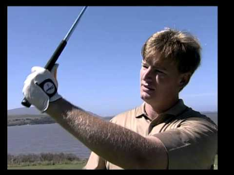 Robert Baker founder of logicalgolf